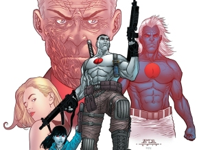 PREVIEW: BLOODSHOT SALVATION #1