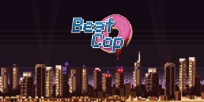 Beat Cop Review: Donuts,Please