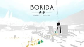 'Bokida: Heartfelt Reunion' Coming to PC inMay