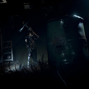 Outlast 2 Review: Cult County