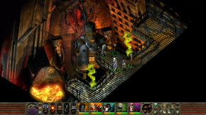 Planescape Torment: Enhanced Edition Review: My Immortal Part One