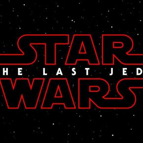 'Star Wars: The Last Jedi' Poster & Teaser Trailer Released