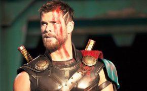 'Thor: Ragnarok' TeaserTrailer