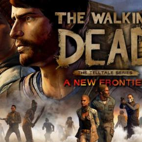 'The Walking Dead: The Telltale Series – A New Frontier' Continues with Episode 4: 'Thicker Than Water' on April25th