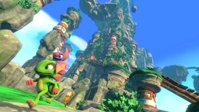 [GIVEAWAY ENDED]: Yooka-Laylee on PC