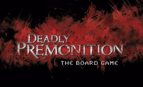 'Deadly Premonition' Coming to a Tabletop Near You