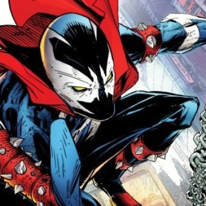 SPAWN #1 is Reborn With a Special 25th Anniversary Director's CutEdition