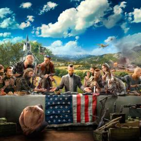 'Far Cry 5' Releasing February, 27 2018