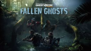 Ghost Recon Wildlands' Second Expansion Coming May 30,2017