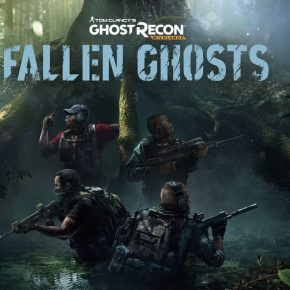 Ghost Recon Wildlands' Second Expansion Coming May 30, 2017