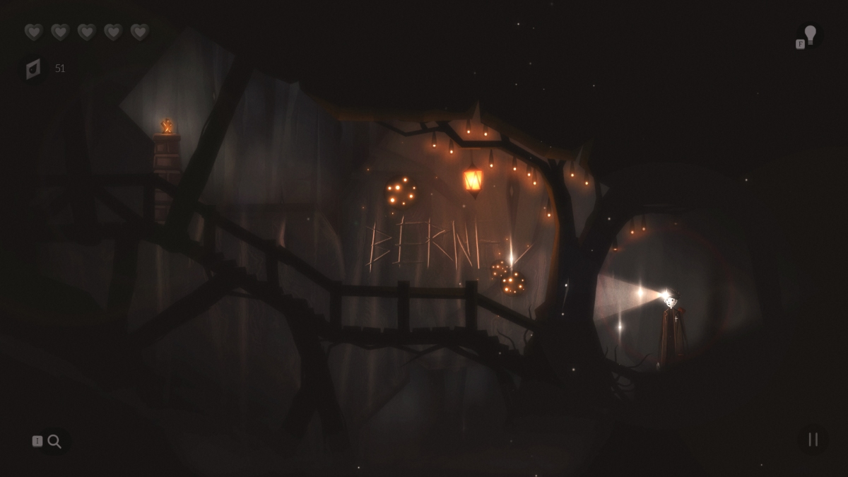 Pinstripe Review: Sins of the Father