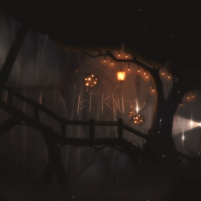 Pinstripe Review: Sins of theFather