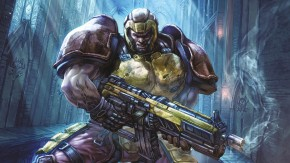 Titan Comics and Bethesda Softworks Announce 'Quake Champions' Comic Series