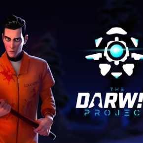 'The Darwin Project' Announced for Xbox One