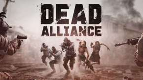 Maximum Games Announces 'Dead Alliance' Multiplayer Open Beta