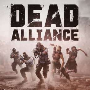 Maximum Games Announces 'Dead Alliance' Multiplayer OpenBeta