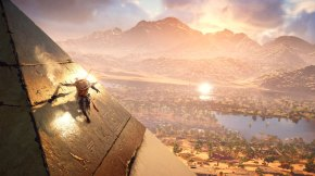 'Assassin's Creed Origins' Officially Unveiled