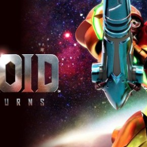 MercurySteam is Behind Nintendo's 'Metroid: Samus Returns'