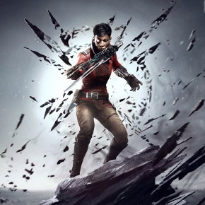 DISHONORED: DEATH OF THE OUTSIDER  Available Worldwide September 15
