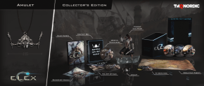 ELEX Release Date Announced, Collector's EditionUnveiled