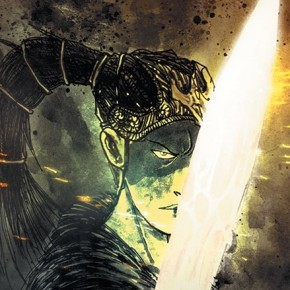 Ninja Theory and Valiant Partner for Hellblade: Senua's Song #1