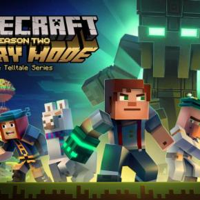 'Minecraft: Story Mode – Season 2' from Telltale Games and Mojang Premieres July11