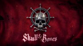 Ubisoft Unveils 'Skull &Bones'