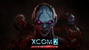 'XCOM 2: War of the Chosen' Expansion Available August 29, 2017
