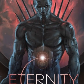 PREVIEW: Eternity #1