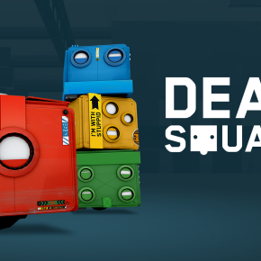 Death Squared Review: Companion Cubes Finally Get Their OwnGame