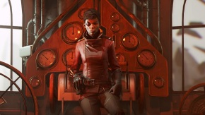'Dishonored: Death of the Outsider' New Gameplay TrailerReleased