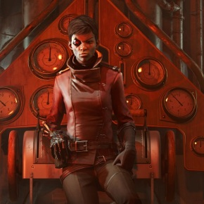 'Dishonored: Death of the Outsider' New Gameplay Trailer Released
