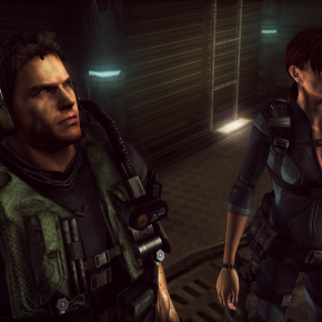 'Resident Evil Revelations' Coming To PS4, XB1 Later This Month