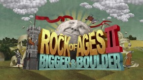 Rock of Ages II: Bigger & Boulder Review: Rock and/orRoll