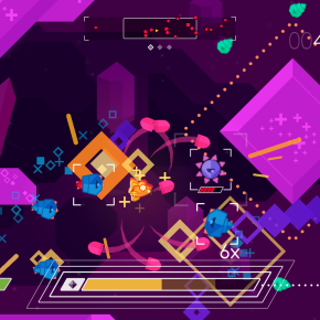 Graceful Explosion Machine Review: A RealG.E.M.