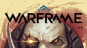'Warframe' Gets a Comic Series ThisOctober
