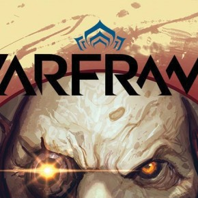 'Warframe' Gets a Comic Series This October