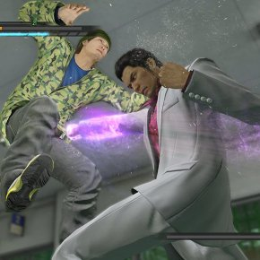 Yakuza Kiwami Review: You've Got to be Kiw-dding Me