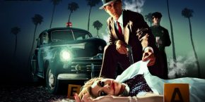 Rockstar Games Announces 4 New Versions of 'L.A. Noire' coming November 14, 2017