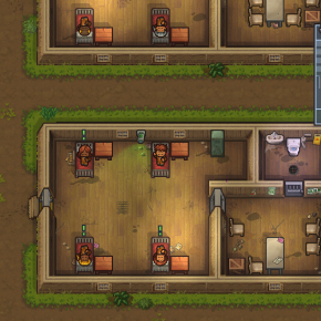The Escapists 2 Review: The Great Multiplayer Escape