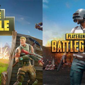 PUBG Creators Not Happy With Fortnite's Battle Royale Mode