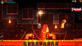 Steamworld Dig 2 Review: Can You Dig It?