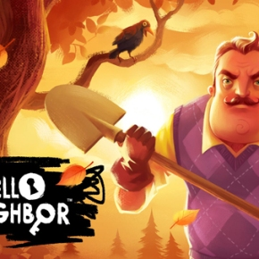 Hello Neighbor Coming to Retail Shelves, Pre-orders AvailableNow