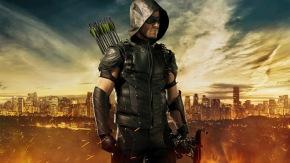 TOP 5 Reveals From 'Arrow' Season 6Premiere