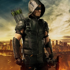 TOP 5 Reveals From 'Arrow' Season 6 Premiere