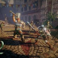 Action RPG 'Hand of Fate 2' Releasing Nov. 7