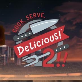 Cook, Serve, Delicious! 2!! Review: KitchenAddiction