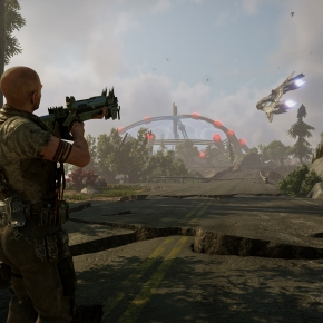 ELEX Review: ELEX-Tremely Hard Sell