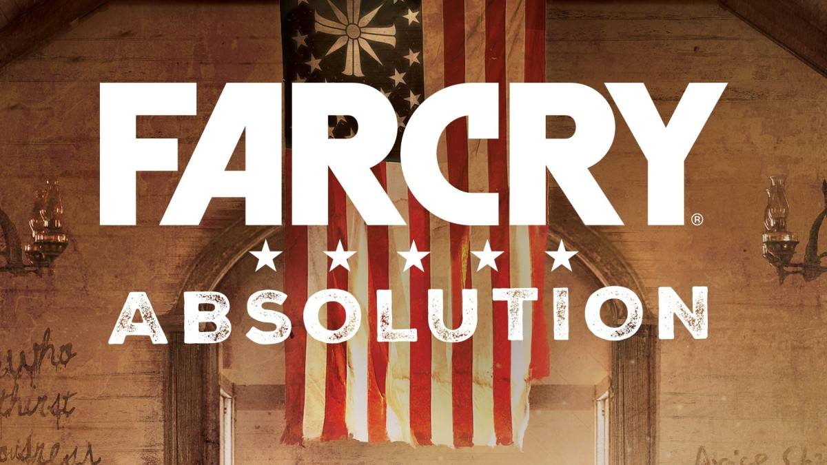 Ubisoft To Publish 'Far Cry Absolution,' A New Novel Based On 'Far Cry 5'