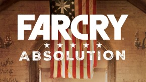 Ubisoft To Publish 'Far Cry Absolution,' A New Novel Based On 'Far Cry5'